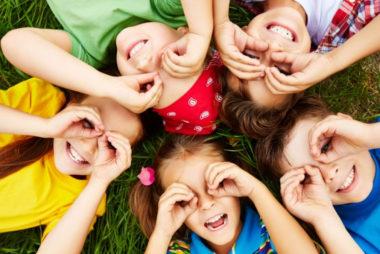 Settembre Tempo di Scuola e Controllo della Vista | Candi & Barezzi Ottici Fidenza Collecchio